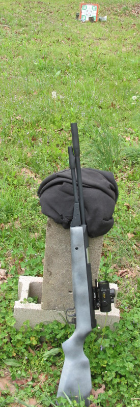 The B3-3 Project – Airgun Universe